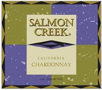 Salmon Creek Chardonnay