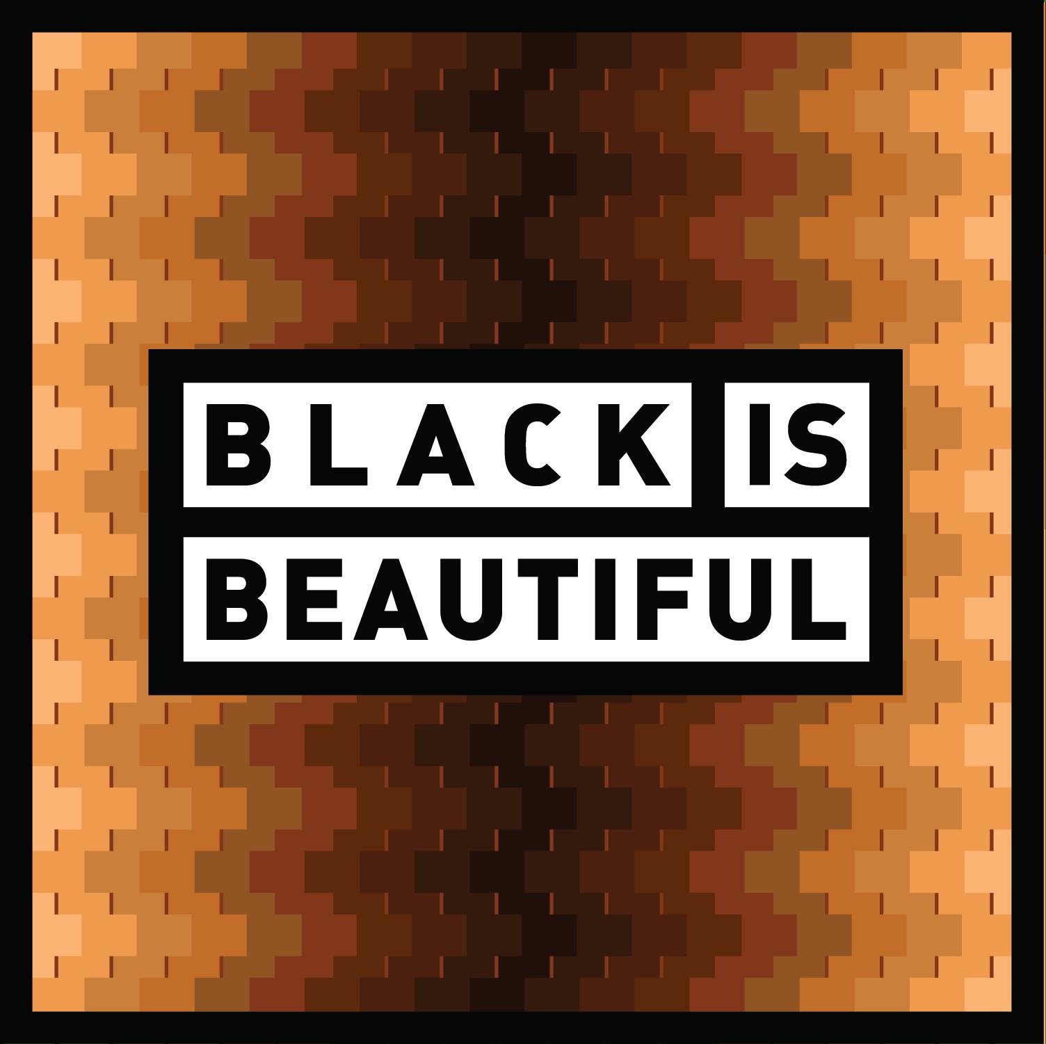 Giant Jones Black is Beautiful