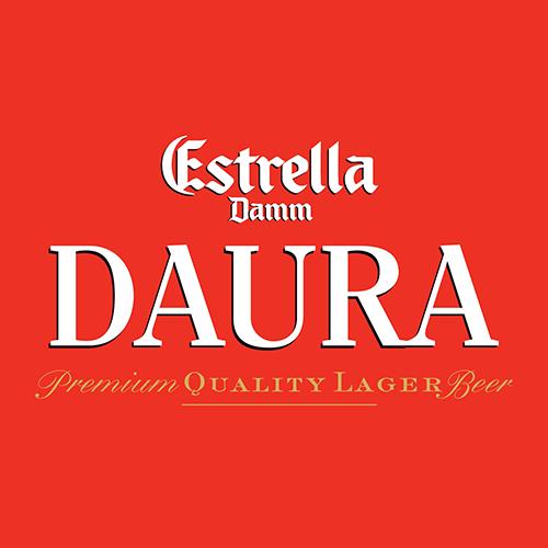 Estrella Daura Lager (gluten free)