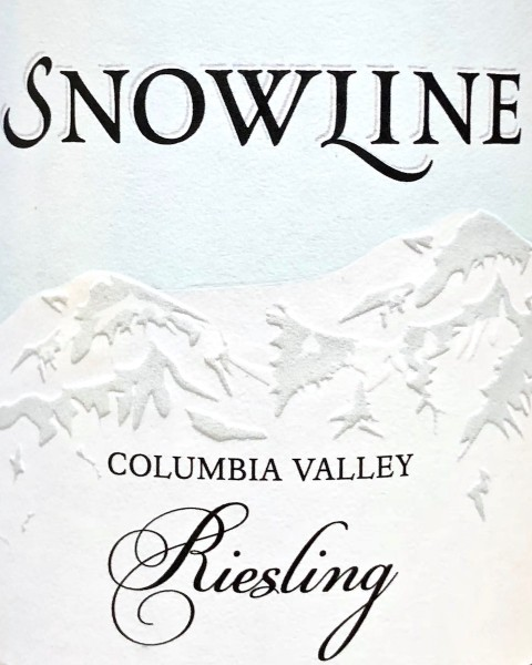 Snowline Riesling