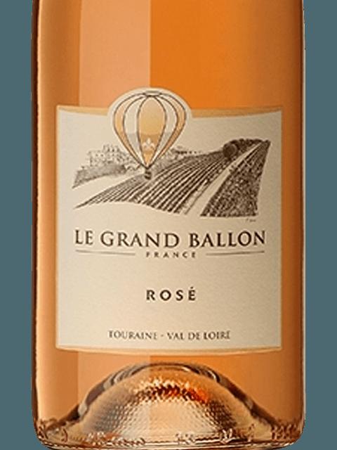 Le Grand Ballon Rosé