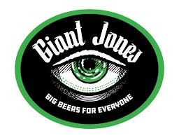 Giant Jones Biere de Garde Ambree