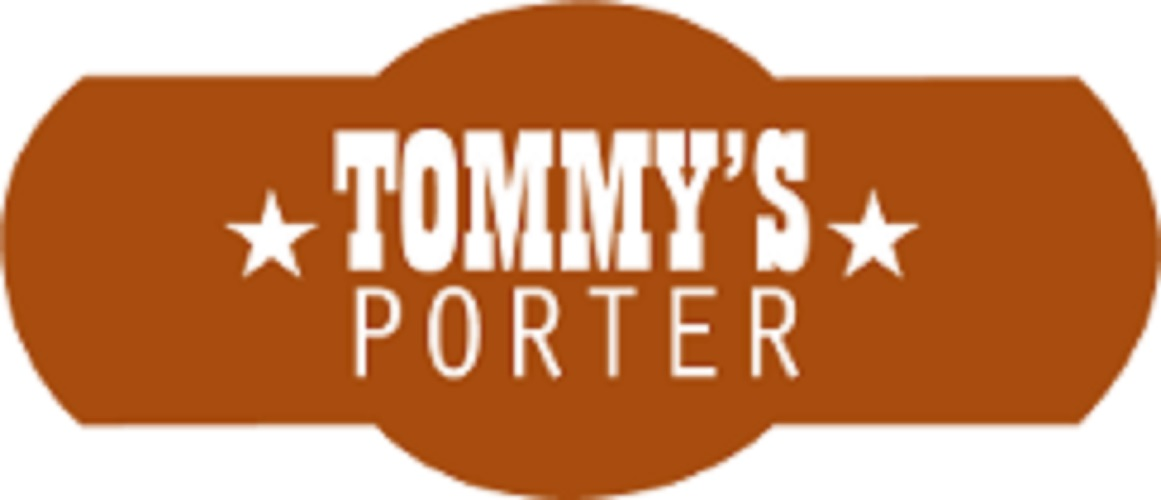 Lake Louie Tommy's Porter