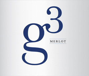 Goose Ridge g3 Merlot 2018