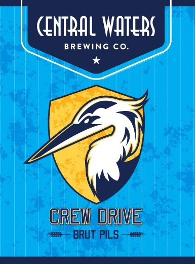 Central Waters Crew Drive