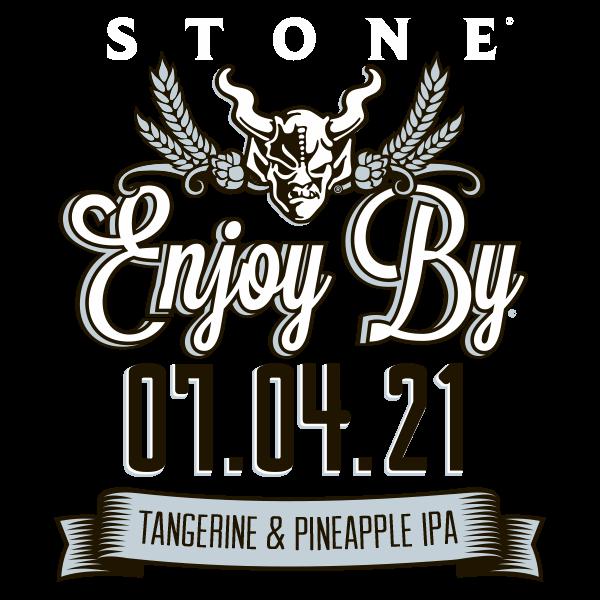 Stone Enjoy by 7/4/21