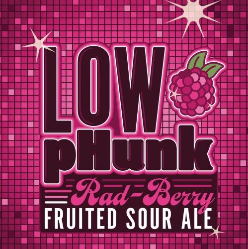Mobcraft Rad-Berry LowpHunk