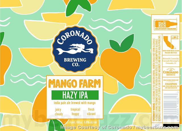 Coronado Mango Farm