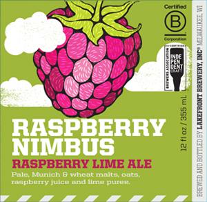 Lakefront Raspberry Nimbus