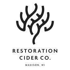 Restoration Driftless Apple Cider