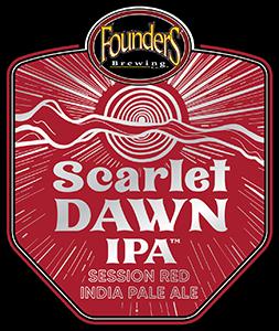 Founders Scarlet Dawn