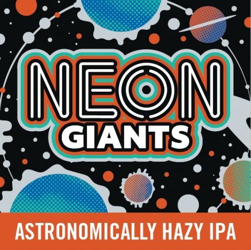 Ommegang Neon Giants