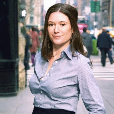 Courtney Newman