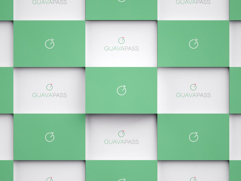 Guavapass Business Cards