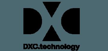 DXC Logo