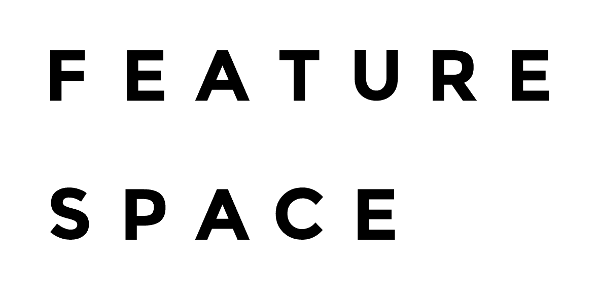 Feature Space Logo