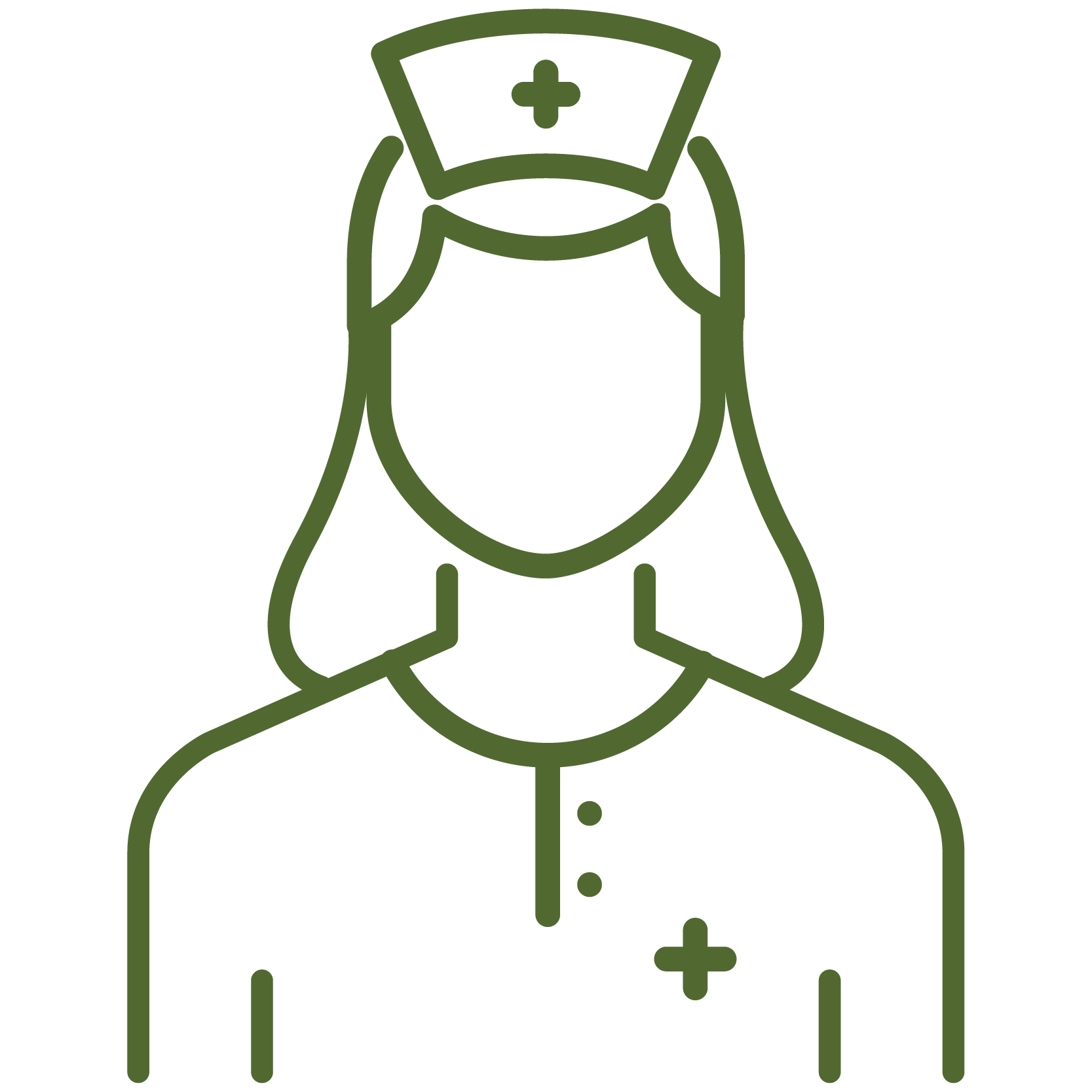 Verpleegkundigen icon