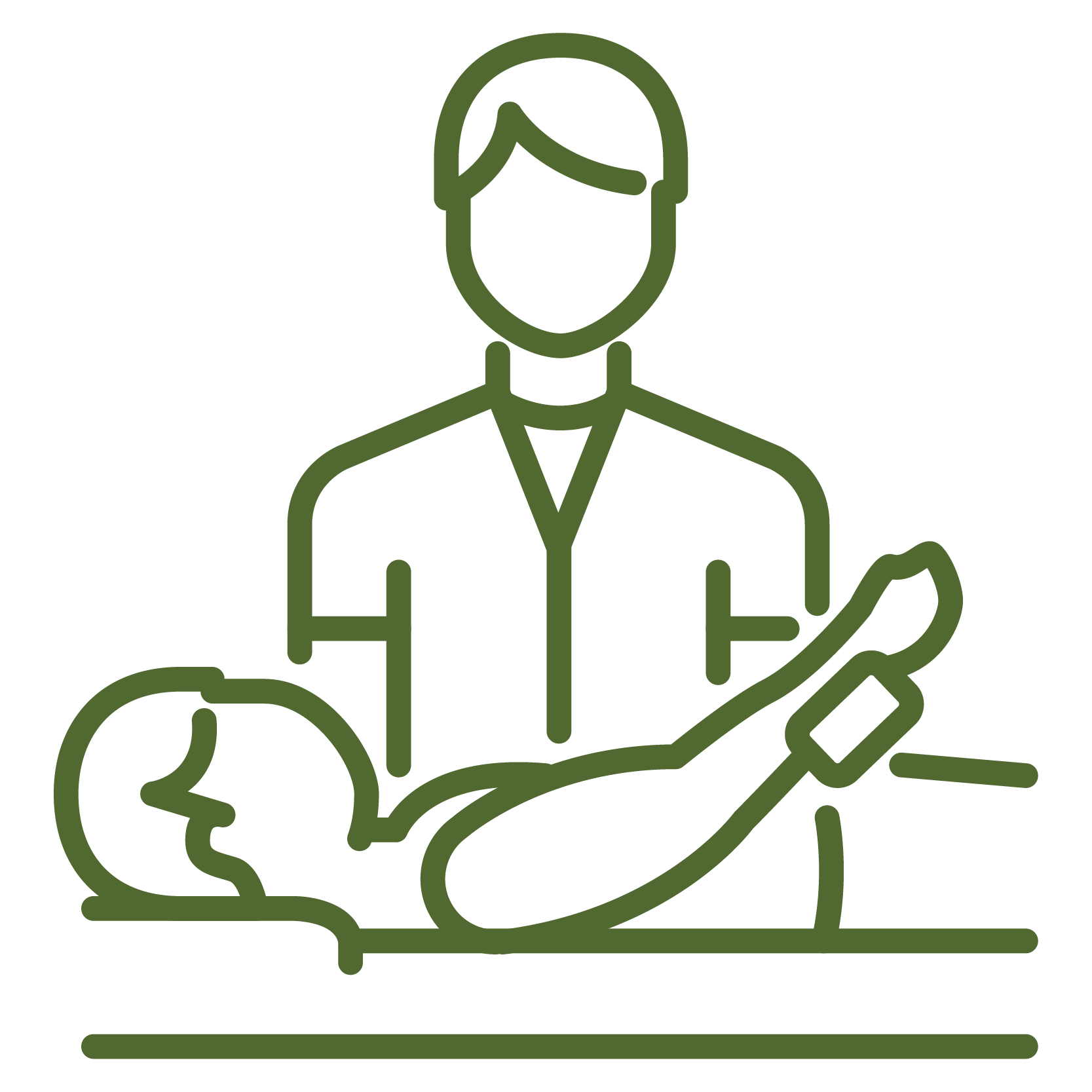 Kinesitherapie icon