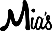 Logo van mia's axel