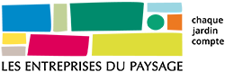 Logo Unep - Entreprises du paysage