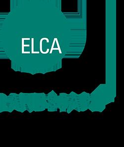 Logo ELCA - European Landscape Contractors Association