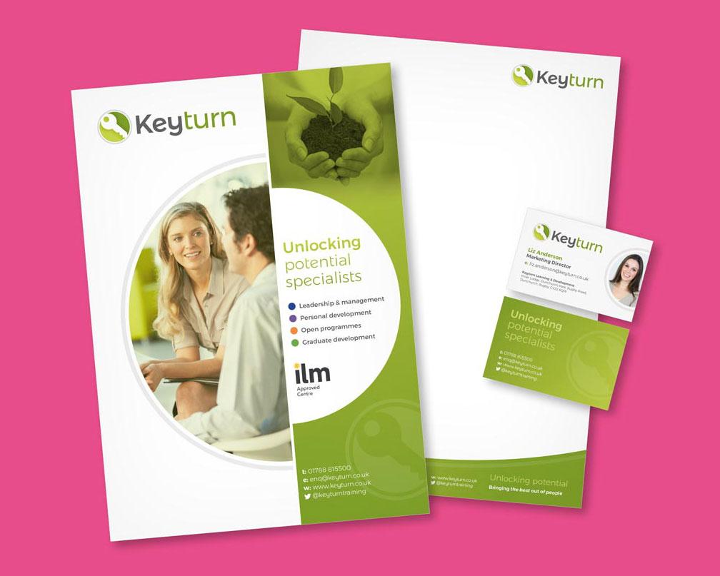 Graphic design for Logos &Corporate Branding