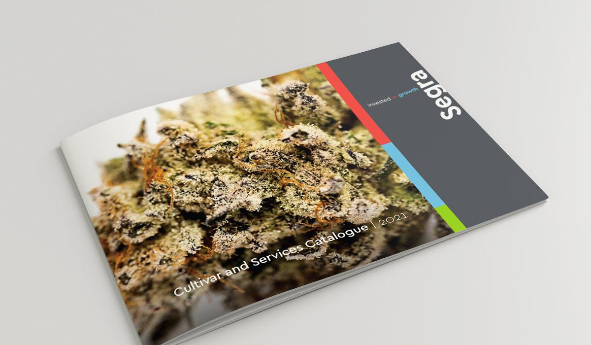 Segra Cultivar Catalogue