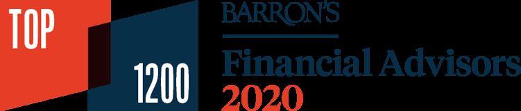 Top 1200: Barron's Financial Advisors 2020