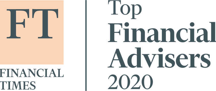 Financial Times: Top Financial Advisers 2020