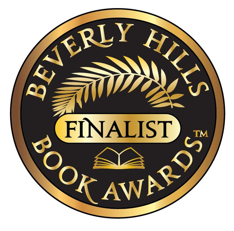 Beverly Hills Book Awards finalist