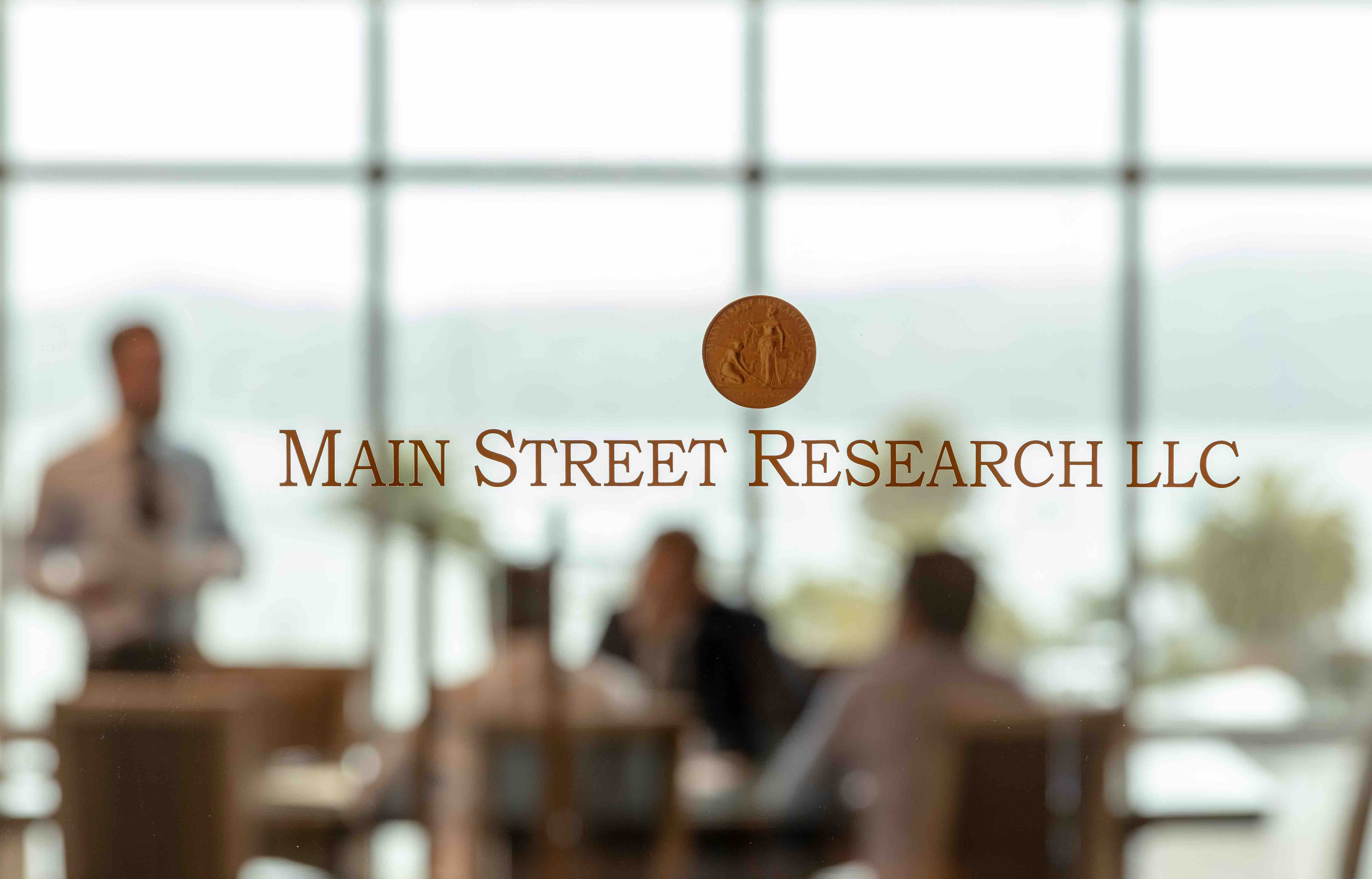 The Main Street Research Office