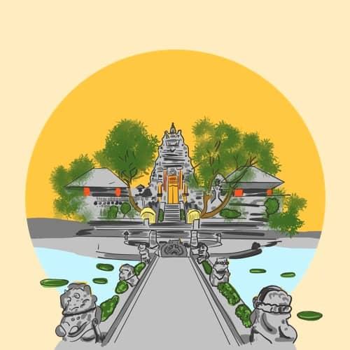 Top Bali Tip: Visit Ubud