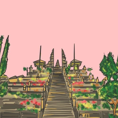 Top Bali Tip: Mother Temple - Pura Besakih