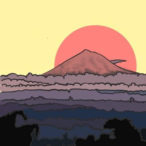 Top Bali Tip: Vulcano Agung