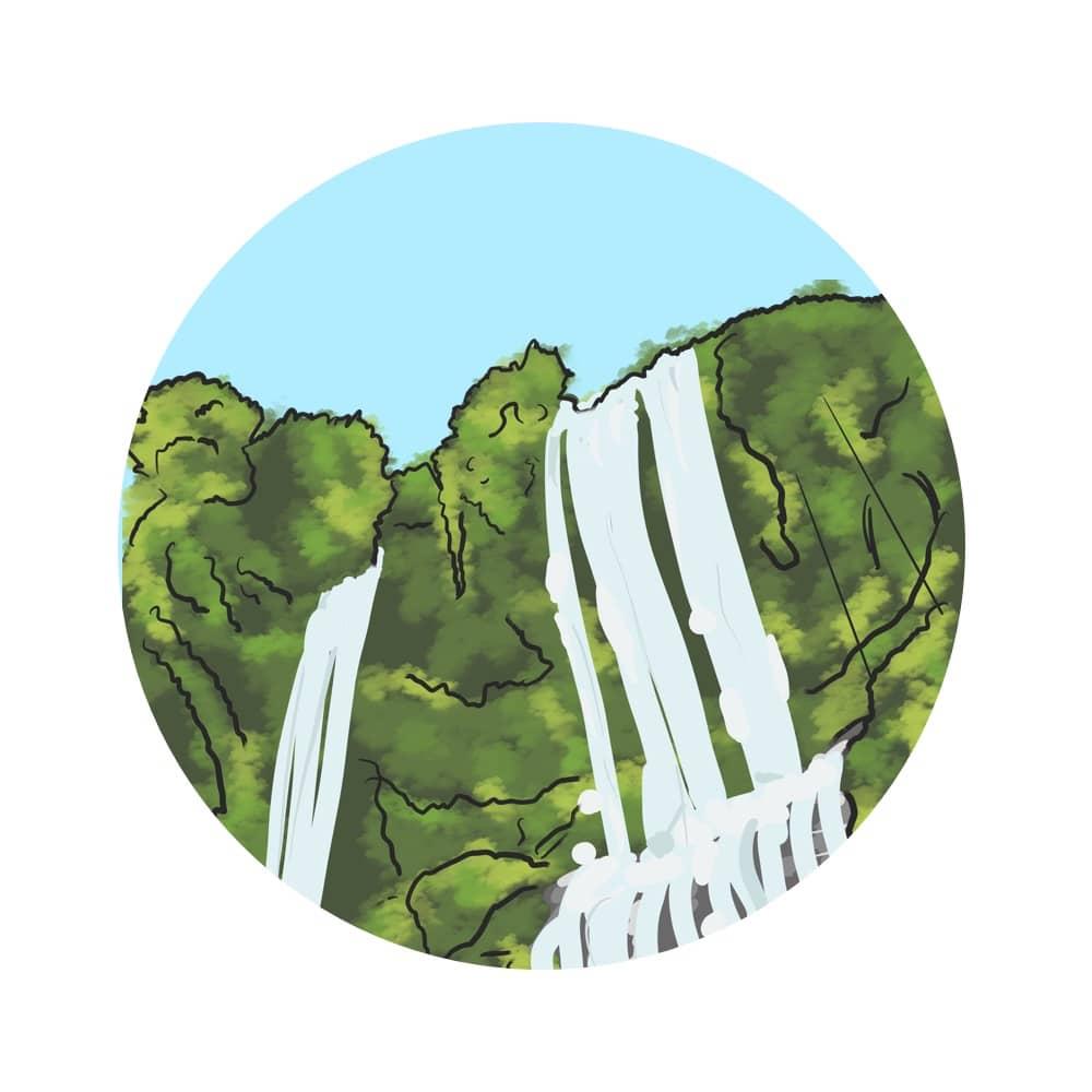Best Bali Waterfalls - A Full Guide