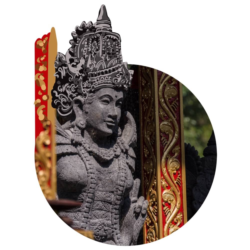 This is was you need to know when visiting the Pura Tirta Empul Temple