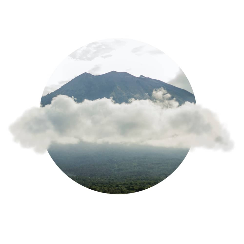 Your Checklist to your Mount Agung Tour