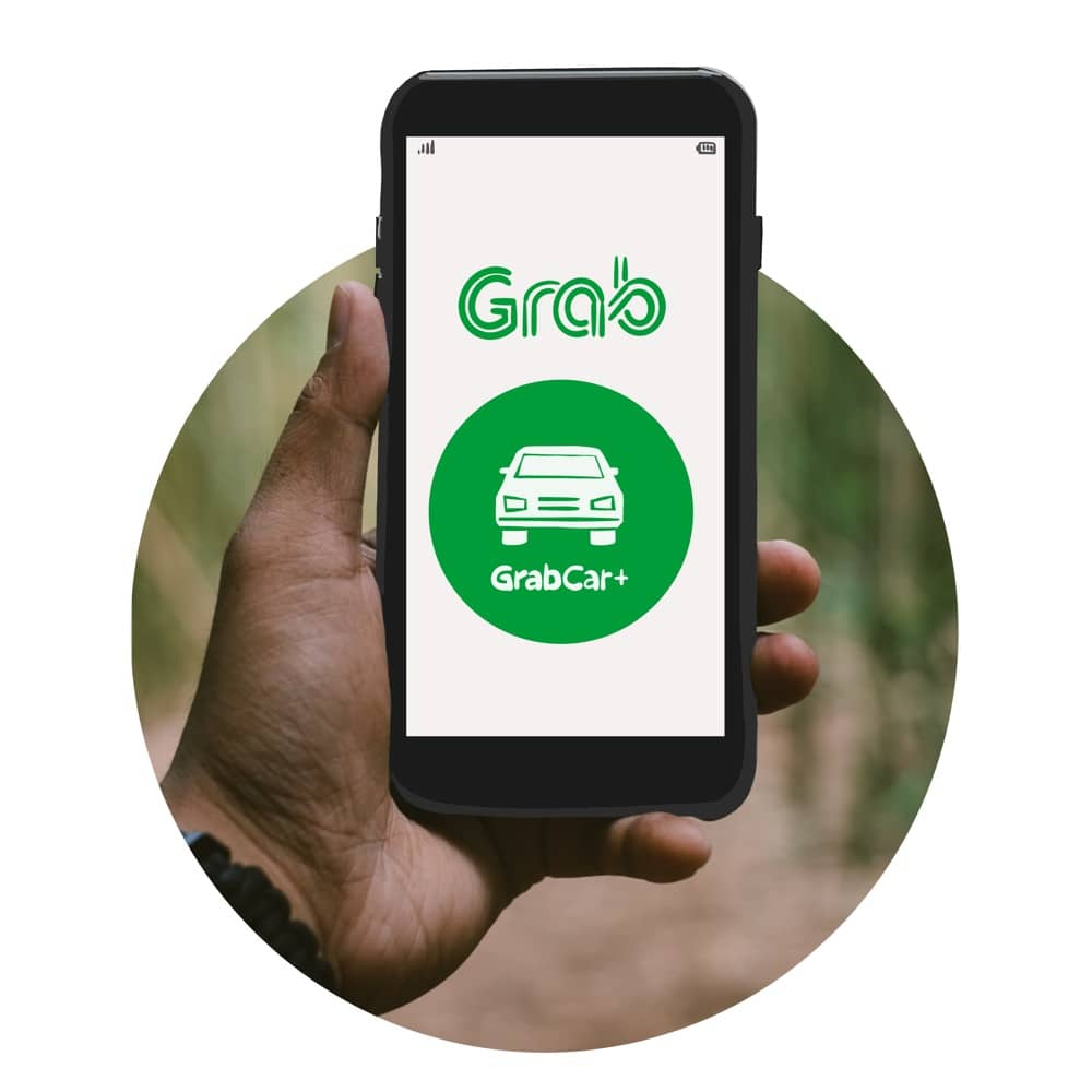 Grab Bali App - Does the app work for Bali sightseeing?