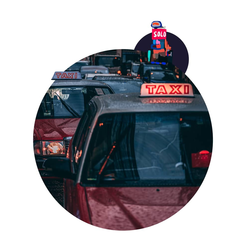 Bali Taxi Prices - Best Options