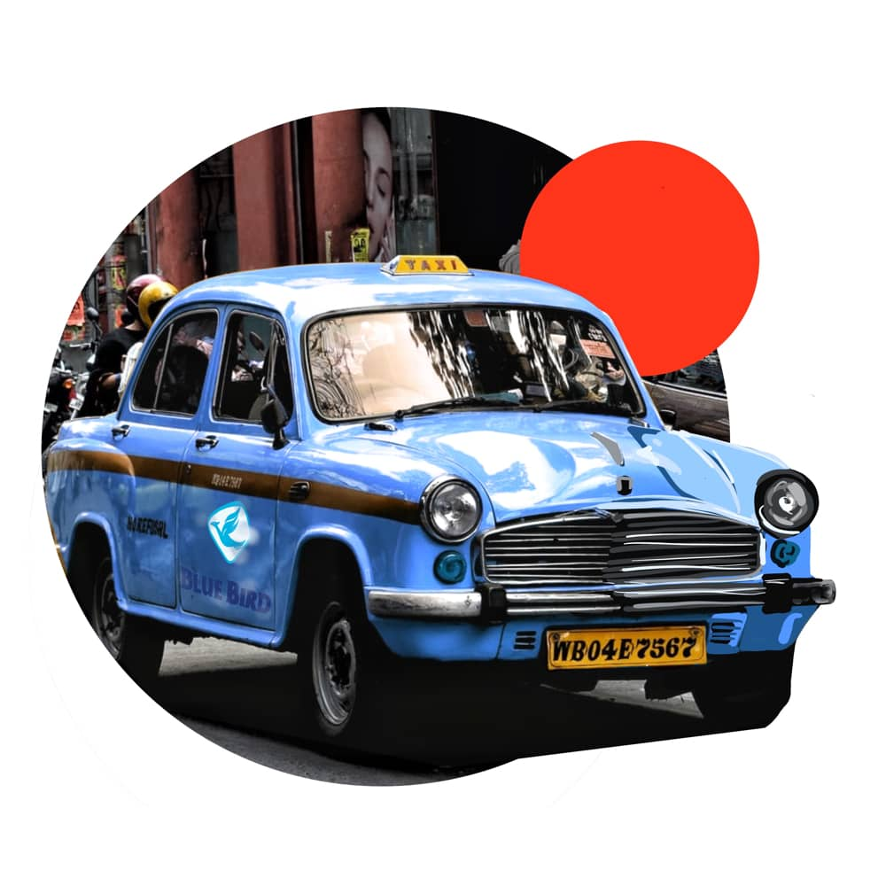 BLUE BIRD TAXI BALI - Great Guide for taking a taxi on bali