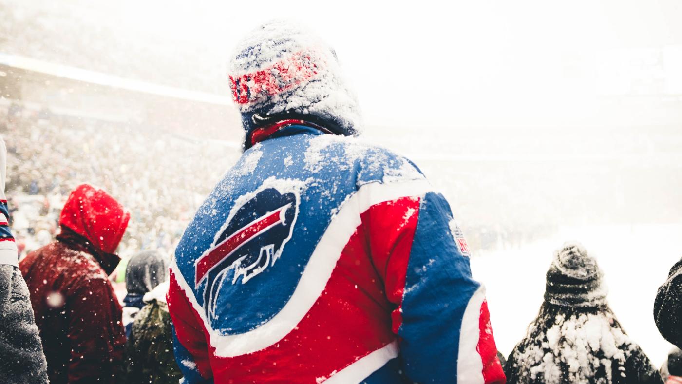 Buffalo Bills and New Era Cap end naming rights agreement