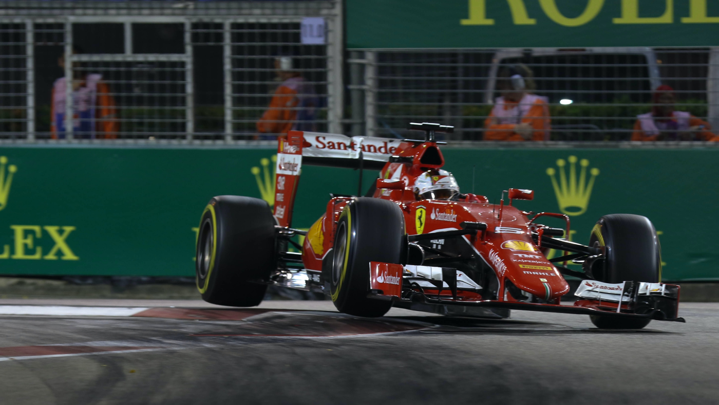 Analyzing sponsorship opportunities for F1 teams in global markets