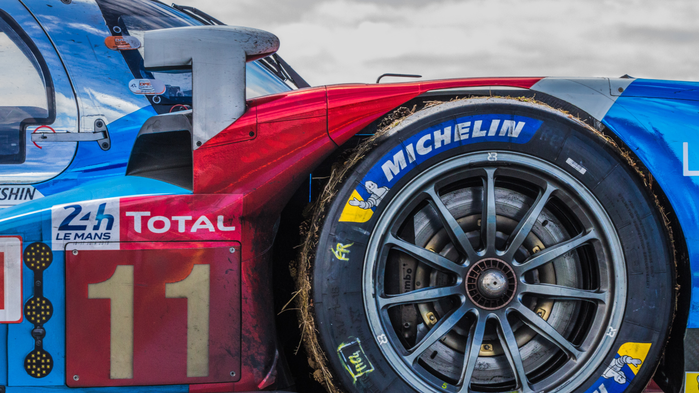 SponsorPulse Content Series   Uncovering the Triple Crown of Motorsport