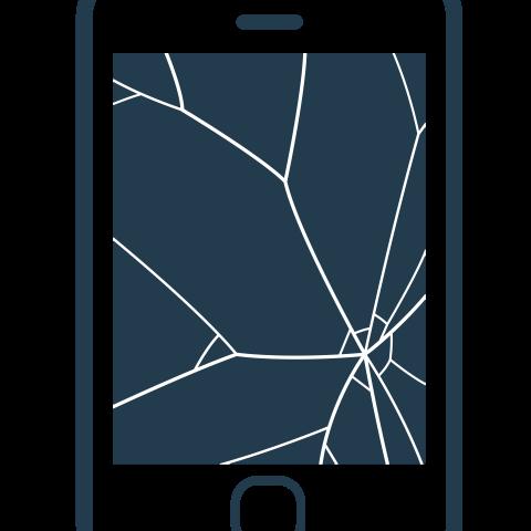 Glass and LCD Repair