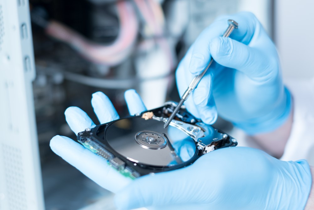 Data Recovery -Software