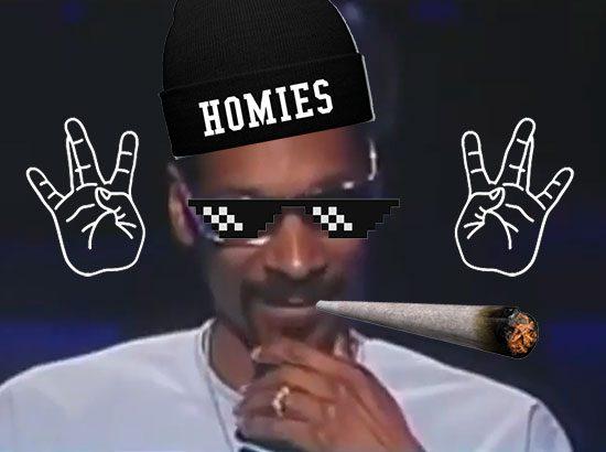 阅耳·人物志 Snoop Doggy Dogg