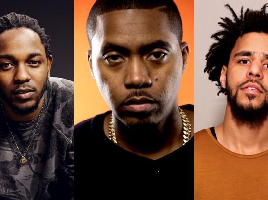 来自 Kendrick Lamar, Nas, J. Cole 的人生小课堂鸡汤三连