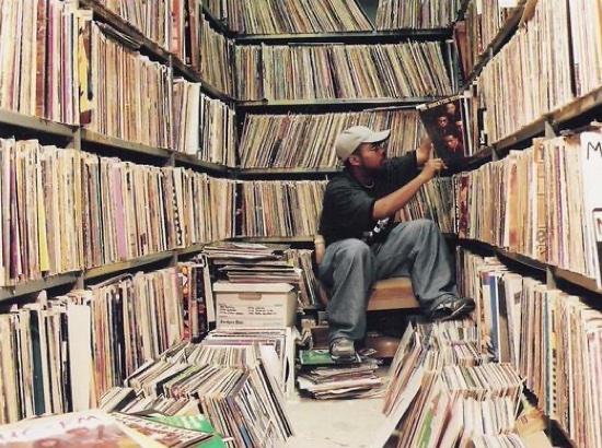 Hip-Hop音乐的源泉和灵魂——采样