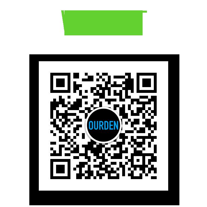 OURDEN - WeChat