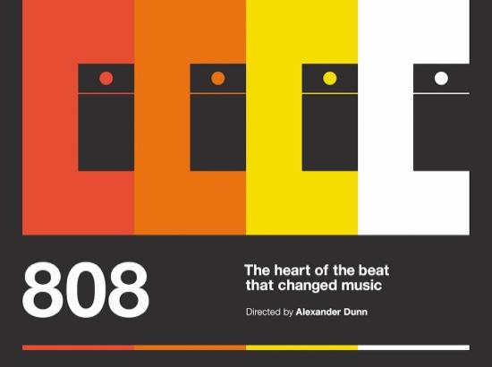 从Roland TR-808说起,改变Hip-hop历史进程的神器